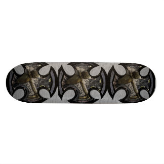 Water Warrior Hunt Skateboard