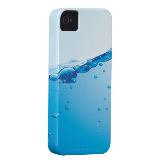 Water Wave iPhone 4 Cover