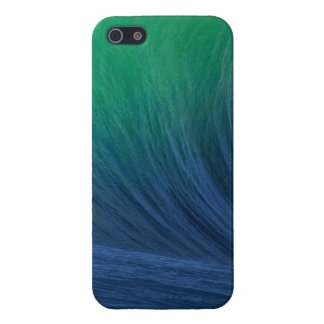 water wave ocean bay sea nautical surfing retina w cover for iPhone SE/5/5s