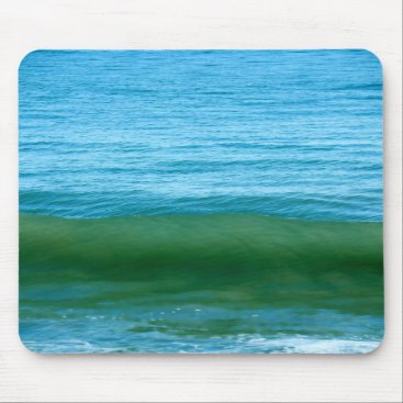 Beach Themed Water/Wave/Ripple Mouse Pad