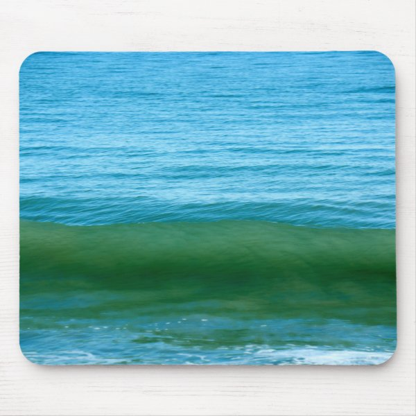 Water/Wave/Ripple Mouse Pad