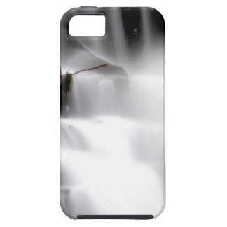 Water White Stepping Stones iPhone 5 Cover
