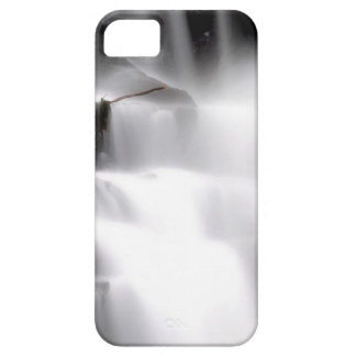 Water White Stepping Stones iPhone 5 Cases