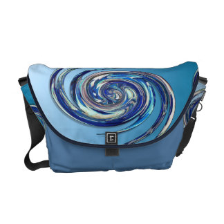 Water Witch Courier Bag