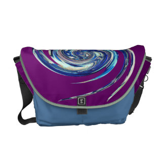 Water Witch Messenger Bag