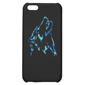 water wolf case for iPhone 5C