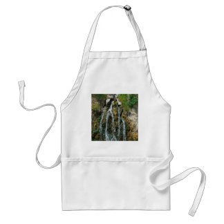 Water Works Rush Adult Apron