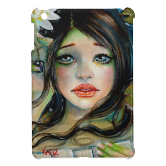 Waterbabe and the black pearl iPad mini cases