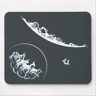 Waterbear Mousepads