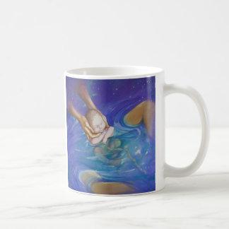 Waterbirth Coffee Mug