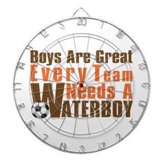 Waterboy Scoccer