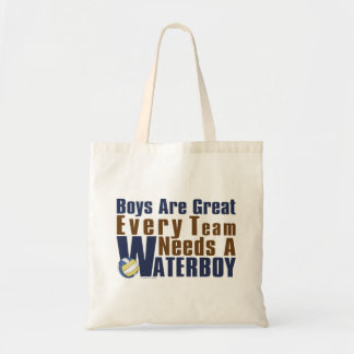 Waterboy Vollyball en azul