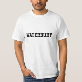 Waterbury T-Shirt