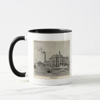 Waterbury Watch Co Mug