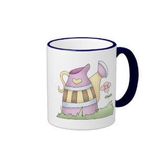 Watercan Country Mug