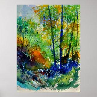 watercolor 217003 print