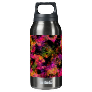 Watercolor 2 Cloud Insulated Water Bottle