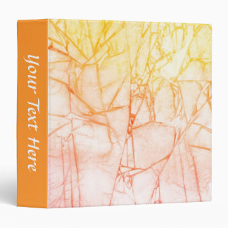 watercolor abstract background binder