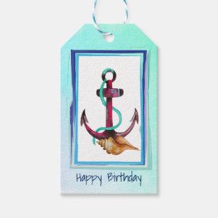 seashell happy birthday gifts on zazzle