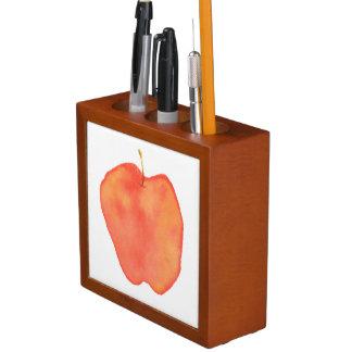 Watercolor Apple Pencil/Pen Holder