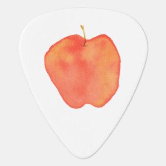 Watercolor Apple Pick
