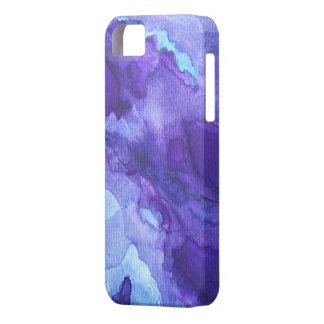 Watercolor Art iPhone SE/5/5s Case