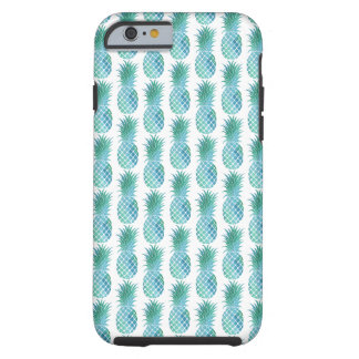 Watercolor Blue Green Phone Case