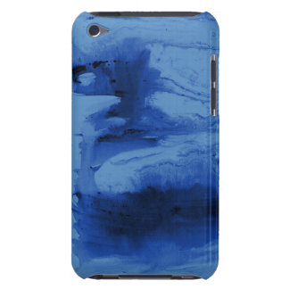 Watercolor Blue Phone Cases and Covers iPod Touch Cases