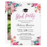 graduation, graduation party, 2017, flowers,