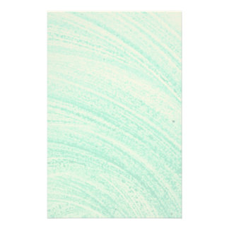 watercolor brush curved line texture stationery