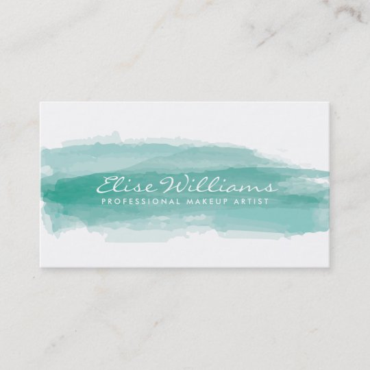 watercolor business cards - Zazzle Business Cards