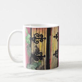 Watercolor Campus Coffee Mug