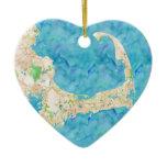 map, watercolor, cape, cod, cape cod, atlantic,