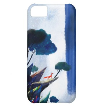 Watercolor Case For iPhone 5C