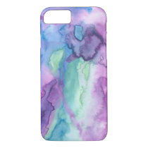 Watercolor iPhone 8/7 Case
