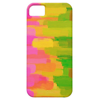 Watercolor Colored Abstract Background #11 iPhone SE/5/5s Case