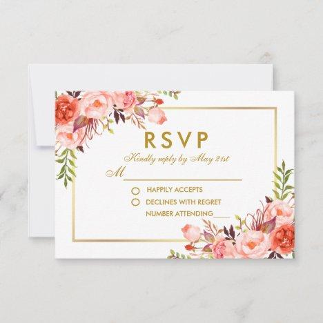 RSVP Wedding