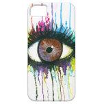 Watercolor Eye iPhone 5 Case