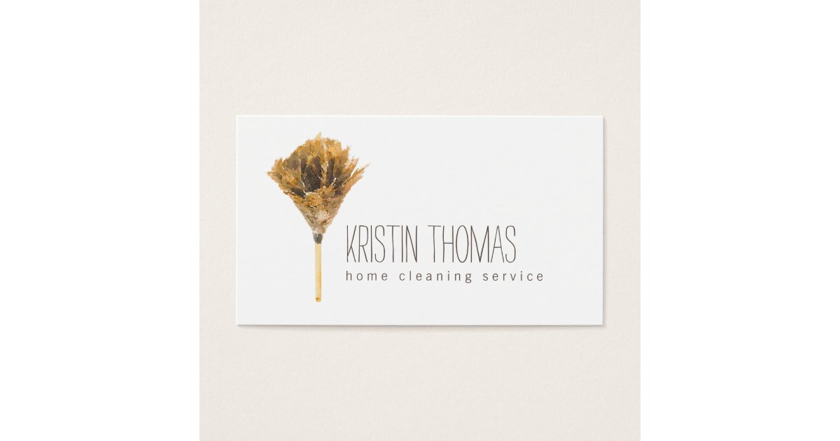 Cleaning Service Gifts on Zazzle