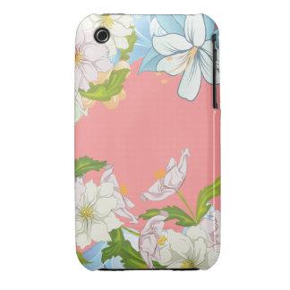 Watercolor Floral iPhone 3gs Case