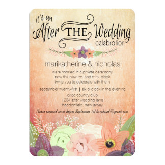 Invitation Wedding Party is best invitations ideas