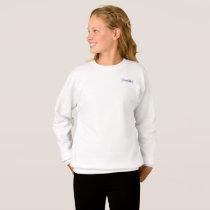 Watercolor Funfetti Sweatshirt