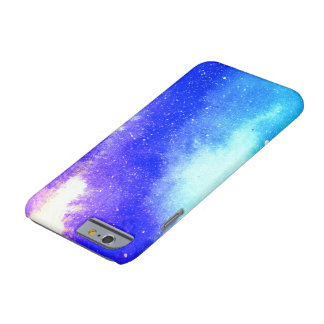 Watercolor Galaxy iPhone 6/6S case