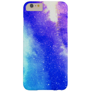 Watercolor Galaxy iPhone 6/6S Plus case