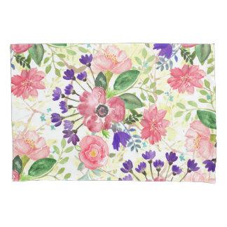 Floral Pillow Case Designs: Pretty Pillowcases   Zazzle,