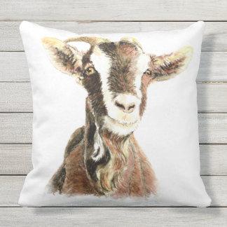 Farm Animal Throw Pillows : Animal Outdoor Pillows & Cushions Zazzle