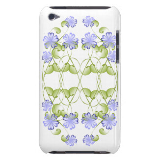 Watercolor Golden Yellow Blooms Barely There iPod Covers