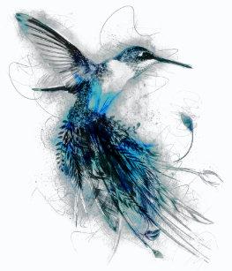 hummingbird gifts on zazzle