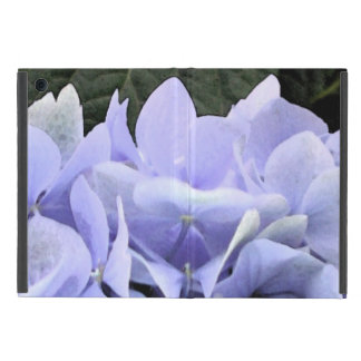 Watercolor Hydrangea 2 Case For iPad Mini