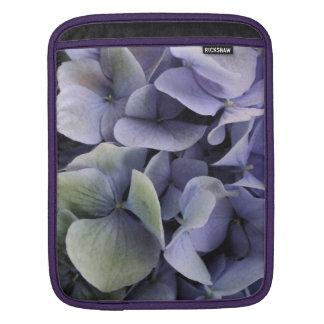 Watercolor Hydrangea 3 iPad Sleeve